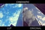 Cinematic LUTs for Adobe Premiere Pro (Win/MacOS)