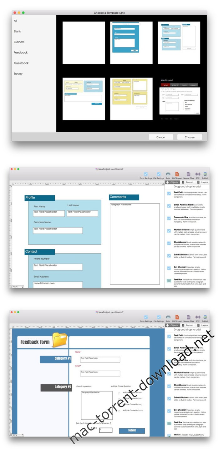 touch_forms_pro_70