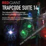 red giant trapcode suite 14  1.8