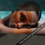 phaseone capture one styles matte styles capture one winmac