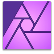 Affinity photo beta 17 icon