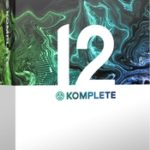 Native Instruments KOMPLETE 12 Instruments and Effects v21.04.2019