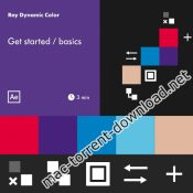 Ray Dynamic Color 2.5.8 for After Effects