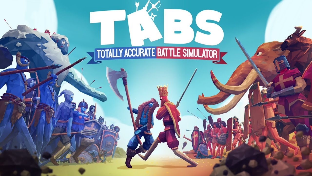 totally accurate battle simulator torrent