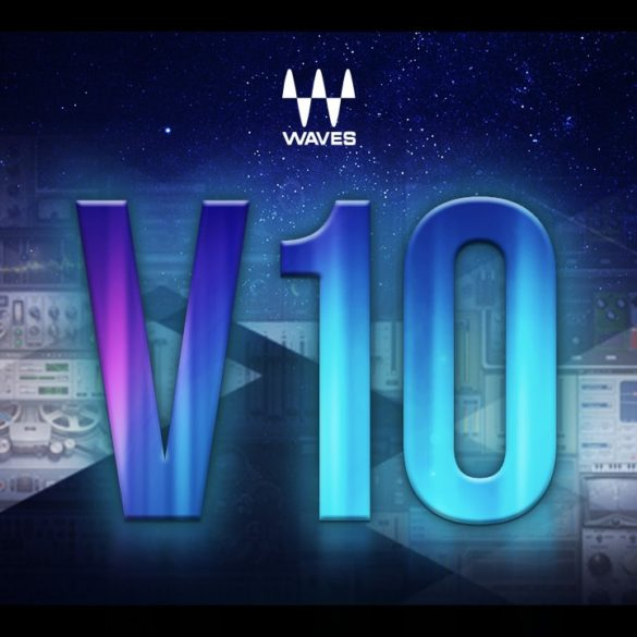 Waves 10 Complete v28.05.2019 icon