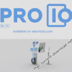 Aescripts Pro IO 2.15.8 for After Effects