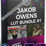 Vamify – Jakob Owens LUT Bundle 1 for Final Cut Pro X, Premiere Pro, After Effects etc (Win/Mac)