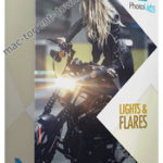 Photo Light Pro Lights and flares Pack (Win/Mac)