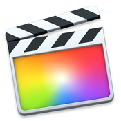 Final Cut Pro 10 icon
