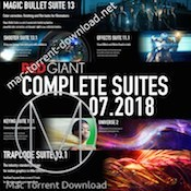 Red giant complete suites 2018 07 icon