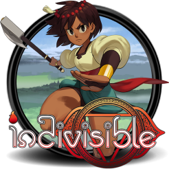 Indivisible game icon
