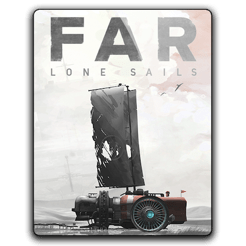 FAR Lone Sails macOS game