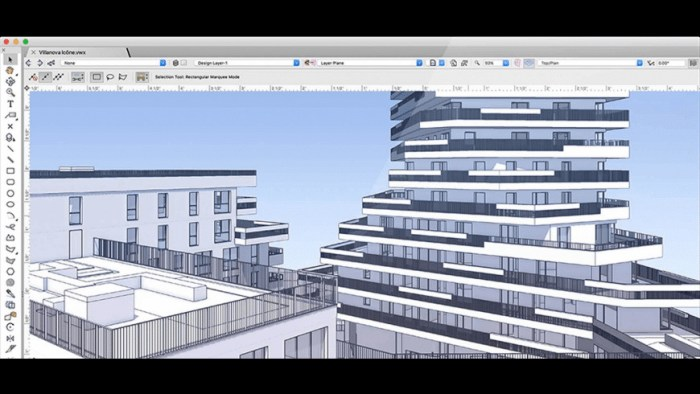 Vectorworks 2020 SP2 with Libraries