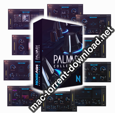 NoiseAsh Palmary Collection v1.1.0