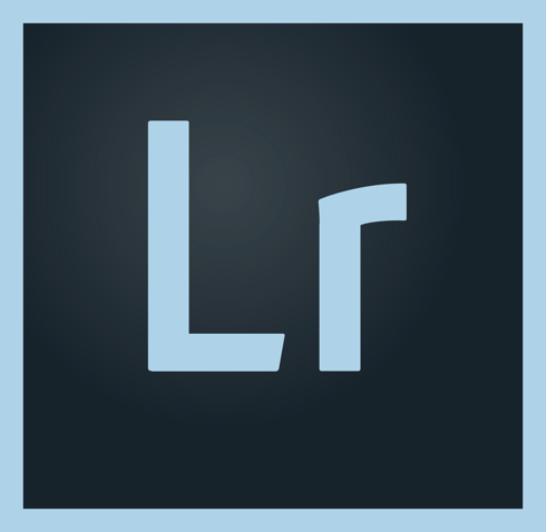 Adobe Lightroom Classic icon