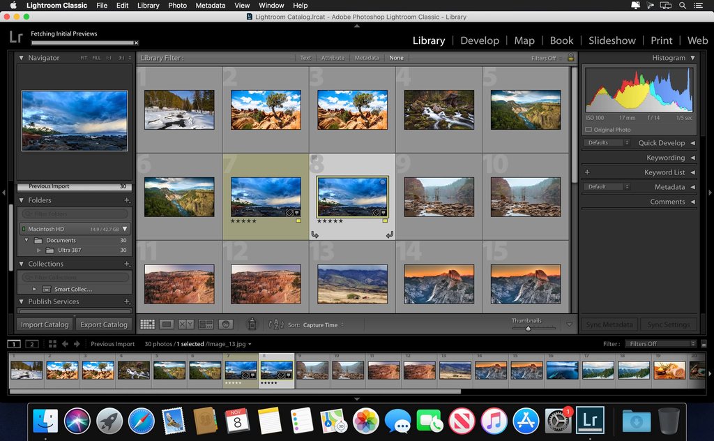 Adobe Lightroom Classic 2020 v900 Screenshot 02 prn159n