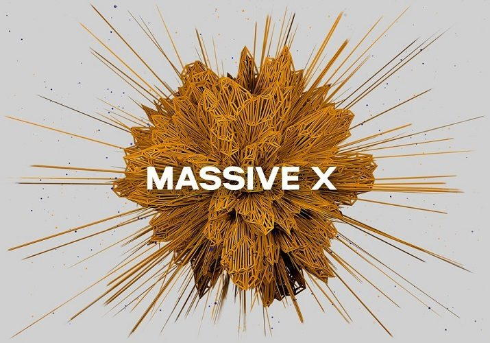 Native Instruments Massive X v1.1.0 Incl Library