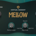 UJAM Virtual Bassist Mellow v1.0.1
