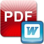 Aiseesoft Mac PDF to Word Converter 3.3.12