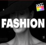 Fashion Opener for Final Cut Pro