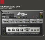 Applied Acoustics Systems Lounge Lizard EP