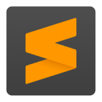 Sublime Text macOS